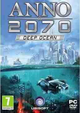 Descargar Anno 2070 Deep Ocean [MULTI5][Expansion][RELOADED] por Torrent